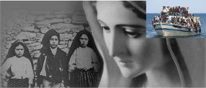 Vissza Istenhez, vissza a hithez, amíg nem késő! – A fatimai titok harmadik része