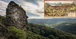 Rejtélyes kőbányák – A Királyi Székesfőváros a Pilisben volt