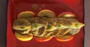 Fejedelmi étek Erdélyországból