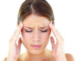 Borsmentával fejfájás ellen