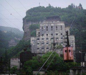 Csipetnyi Grúzia – Egy eldugott bányavárosban