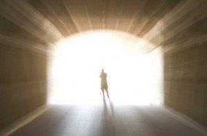 A halál közeli fényélmény amerikai kutatók szerint