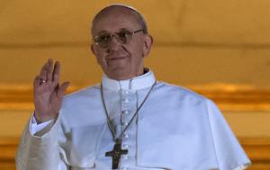 Ferenc pápa reformjai