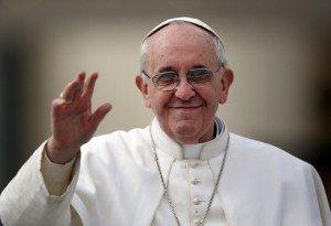 Fordulatokkal teli hét előtt áll Ferenc pápa egyháza