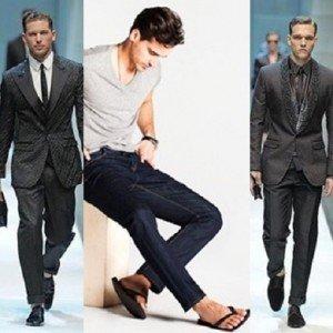 Hová tűntek a klasszikus férfi cipők?