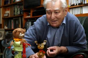 Elhunyt Foky Ottó animációsfilm-rendező