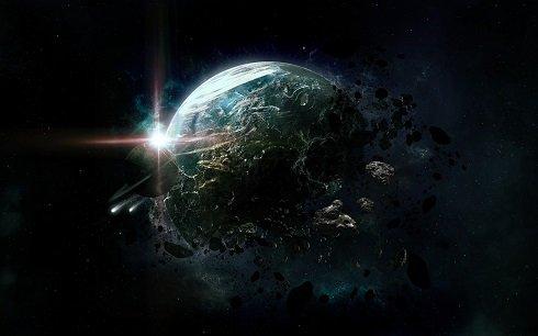 Naprendszer - Föld