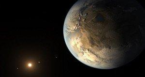 A NASA Föld-szerű bolygókat fedezett fel
