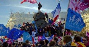 A francia társadalom alapköveit rengető új oktatási tananyag