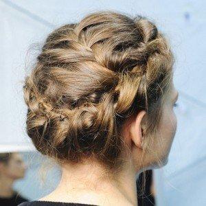 Frizurák hosszú hajból
