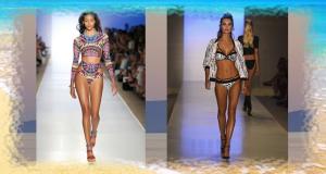 A strandszezon divatja 2015