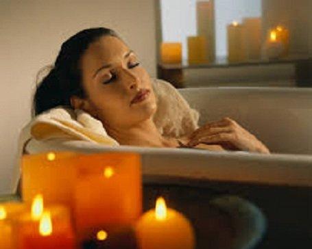 Tisztálkodás, relaxálás, vagy spiritualitás – Fürdőszobatitkok