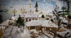Évről évre felépül a falu