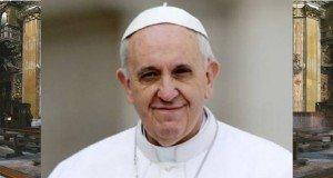 """Ferenc pápa: """"az igazi jezsuita nem kizárólag magára összpontosítva éli életét, hanem mintegy kiürítve önmagát lealacsonyodik az őt övező világhoz"""""""