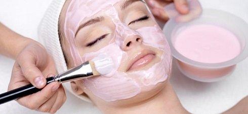 Arcpakolással a bőr elöregedése megelőzhető