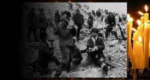 Kárpátalja – A kárpátaljai magyarság történetének legtragikusabb eseményére emlékeztek