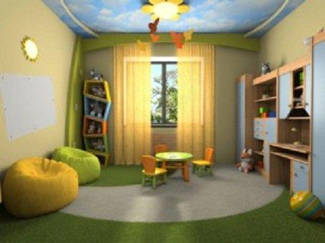 Hogyan győzd meg gyermekedet, hogy tegyen rendet a szobájában?
