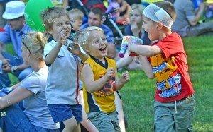 Hétvégén rendezik a 23. Városligeti Gyermeknapot