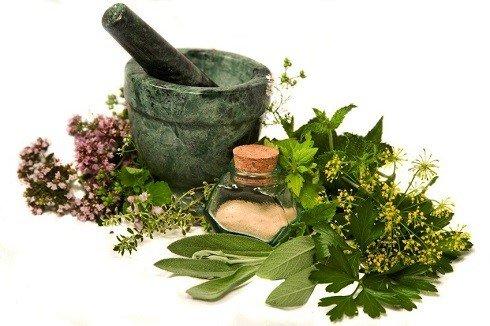 Gyógyszerek helyett, a természet gyógyító ereje