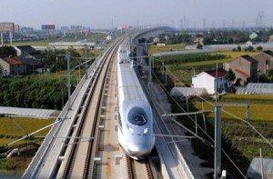 A kínaiak Belgrádot és Budapestet összekötő gyorsvasutat építetnének?