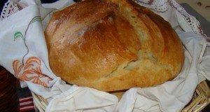 Ha tudni akarod, hogy miből van a kenyered – kenyérsütés otthon