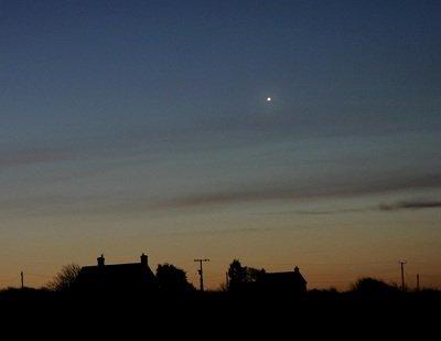 hajnal csillag 1