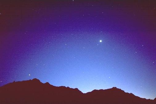 hajnal csillag 2