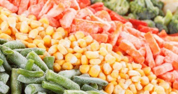 Akár halált is okozható fertőző fagyasztott zöldségeket vontak ki a forgalomból