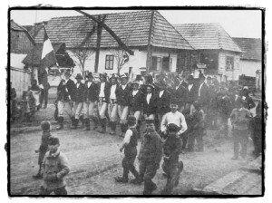 Székelyföld – Létrehozzák a Székely Határőrség Múzeumát Sepsiszentgyörgyön