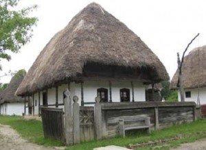 Jurtától a házakig – őseink otthona