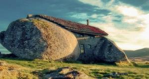 Meghökkentő otthonok