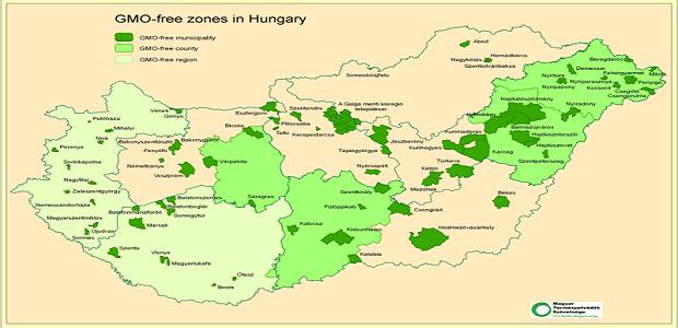 Árnyék: Magyarország GMO mentességéről