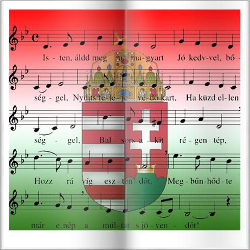 Elkészült Erkel Himnuszának másfél perces változata a NOB felkérésére
