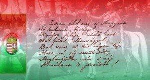 193 éves Nemzeti Himnuszunk, mely más, mint a többi