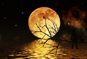 Őseink megfigyelése – A Hold hatása mindennapi életünkre