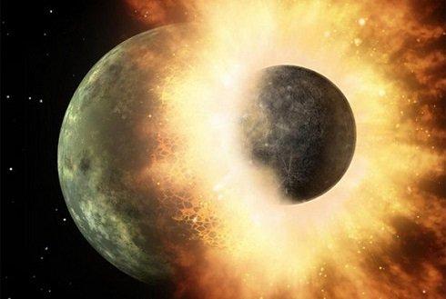 Egy újabb elmélet – A Hold 100 millió évvel fiatalabb lehet annál, amit a tudósok eddig gondoltak