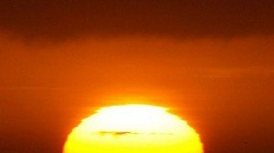 Az ANTSZ szerint a globális felmelegedés, klímaváltozás miatt kell hőséghullámok növekedésével számolni