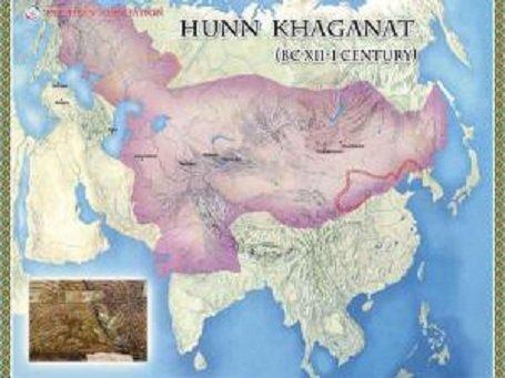 A 24 Hun Törzsszövetség