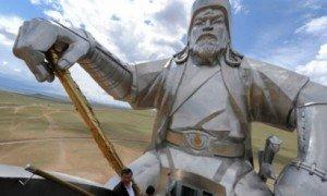 Magyar zarándokhellyé válhatna a déli hunok egykori fővárosa
