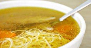 Húsleves, étcsoki, réteges öltözködés – Téli egészségvédelem