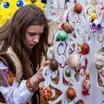 Húsvéti kiállítás Kárpátalján