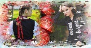 Húsvéti viselet