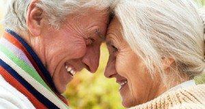 Idősebb korban is igaz: több szerelem, nagyobb boldogság