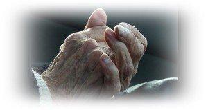 Idősek imája
