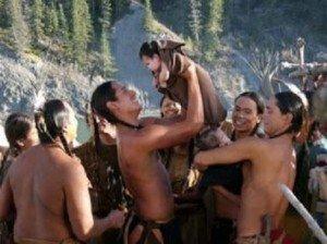 Cherokee indián Seattle Törzsfőnök üzenete az utókor számára