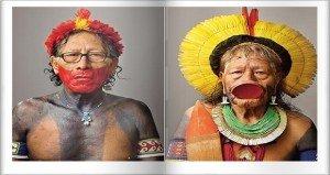Indiánok, akik ma is harcolnak földjükért