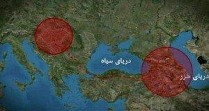 Bíró Lajos: Ókori iráni magyar országok