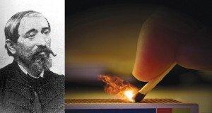 A tűzszerszám, amit magyar feltalálónak köszönhet a világ