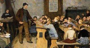 Az oktató-nevelő munka különleges értékteremtő folyamat