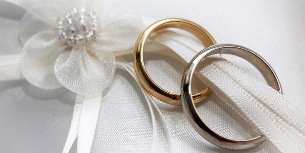 A jegygyűrű története